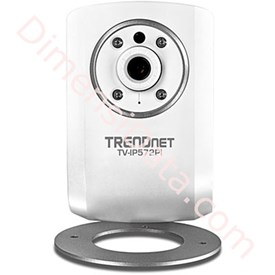Jual IP Camera TRENDNET  [TV-IP572PI]